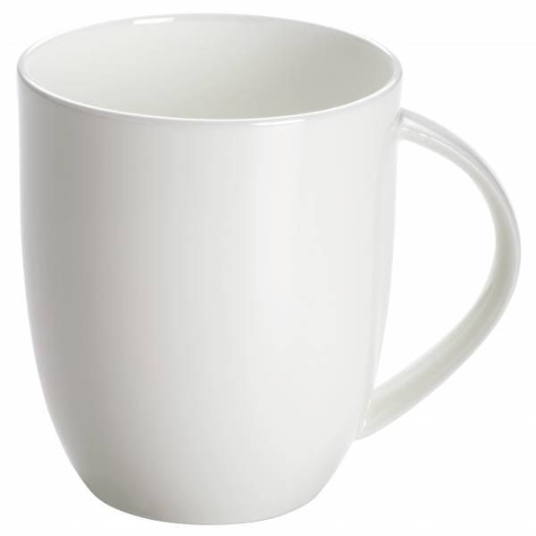 CASHMERE VILLA Becher, Bone China Porzellan