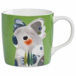 PETE CROMER Becher Koala, Porzellan, in Geschenkbox