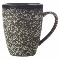 CAVIAR GRANITE Becher, Premium-Keramik